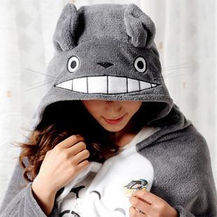 150x70cm Totoro Cute Blanket