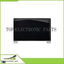 Para Lenovo Yoga B8000 Tablet 10 Refurbish MCF-101-1093-V3 Sensor Monitor de Pantalla Pantalla LCD Full + Digitalizador de Pantalla Táctil + Frame