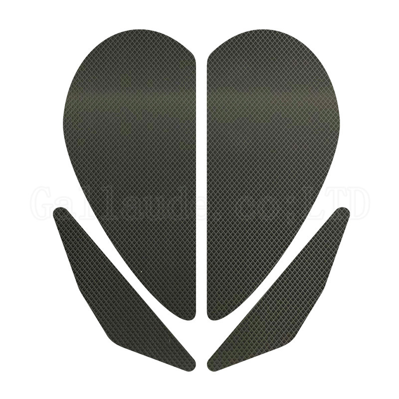 Motorbike Accessories Cheap Sale Motorcycle Fuel Tank Pad Protector Sticker Decal Gas Knee Grip Tank Traction Pad Side 3m For Yamaha Yzf R1 02-03 Large Assortment Motorcycle Accessories & Parts