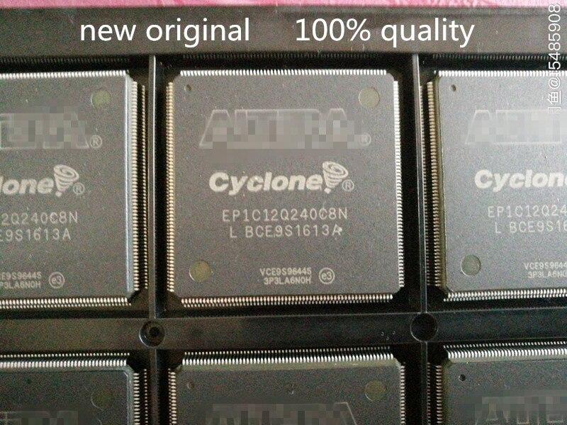 Videospielkonsolen Logisch 3 Stücke Ep1c12q240c8n Lne100tx Stk475-010 Neue Unterhaltungselektronik