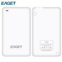 EAGET New S650 128GB 256GB 512GB 1TB SSD External Hard Drives HDDs USB 3.0 Shockproof Encryption Desktop Laptop Mobile Hard Disk