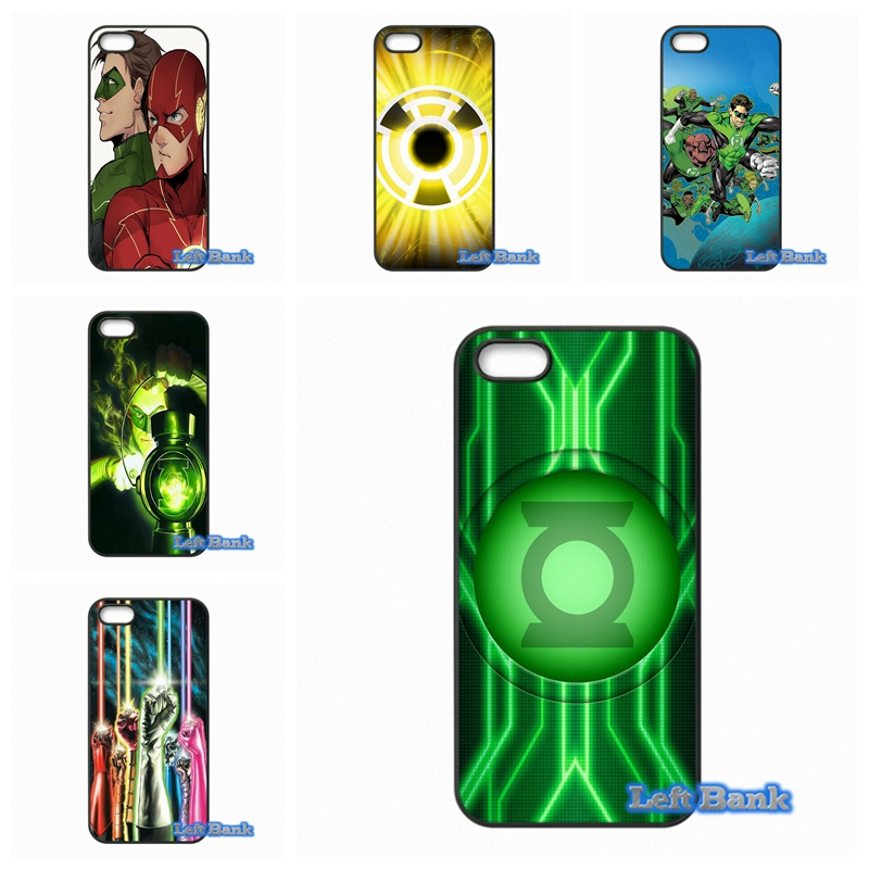 Green Lanter Hal Jordan DC Comics Phone Cases Cover For 1+ One Plus 2 X For Motorola Moto E G G2 G3 1 2 3rd Gen X X2
