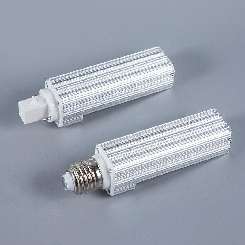 Lâmpadas Led e Tubos z30 lampada g24 g23 e27 Fluxo Luminoso : 1000-1999 Lumens