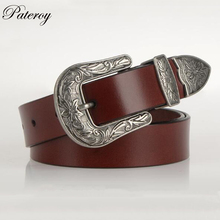 Belt For Women Cinto Jeans Luxury