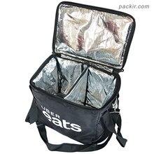 PK-32G: супер съедает небольшую сумку для доставки продуктов, внутренняя сумка для переноски горячих продуктов, Термосумки для водителя, 14 дюй...