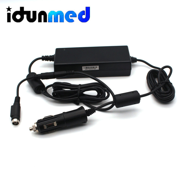 idunmed 12V DC/24V DC Power Adapter For CPAP Machine Accessories Connect BMC GII CPAP/APAP/BPAP With Vehicle For Travelling 2