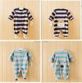 Free shipping High quality Baby clothing long sleeve newborn babysuit hot sale children underwear