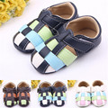 Baby Girls Boys Summer Newborn Sandalias Soft Soled First Walkers Toddler Shoes Baby Moccasin For Bebe 0-18M