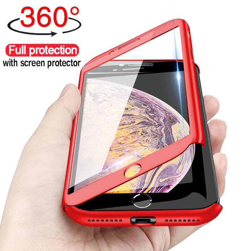 Luxury-360-Full-Protective-Phone-Case-For-iPhone-XS-MAX-XR-X-Full-Cover-For-iPhone