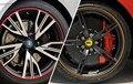 Automóvel de alta qualidade protetor de borda/borda guarnição