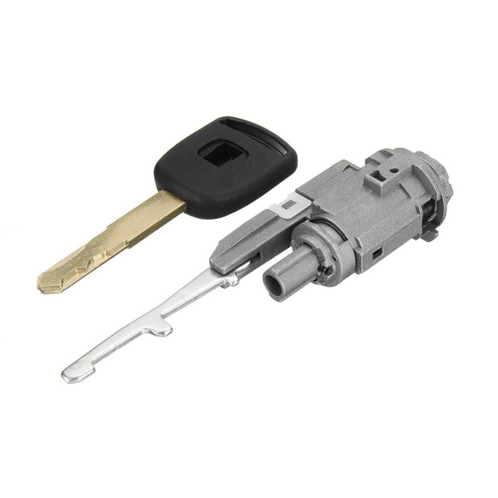 Interruptor De Ignição do carro Cilindro da Fechadura com Chave para a Honda e Acura Veículos 2003-2015 TD326