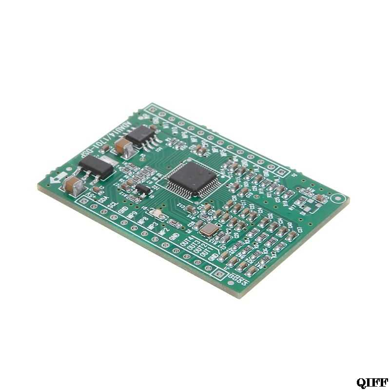 Drop Ship&Wholesale ADAU1401/ADAU1701 DSPmini Learning Board Update To ADAU1401 Single Chip Audio System APR28