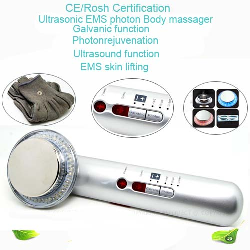 7 IN 1 EMS Ultrasonic Photon Body Sculpting Slimming Beauty Sculptor System Massager Machine For Home Use spring scenic backdrop y028 10ft x20ft hand painted muslin photography background estudio fotografico photo studio backdrop