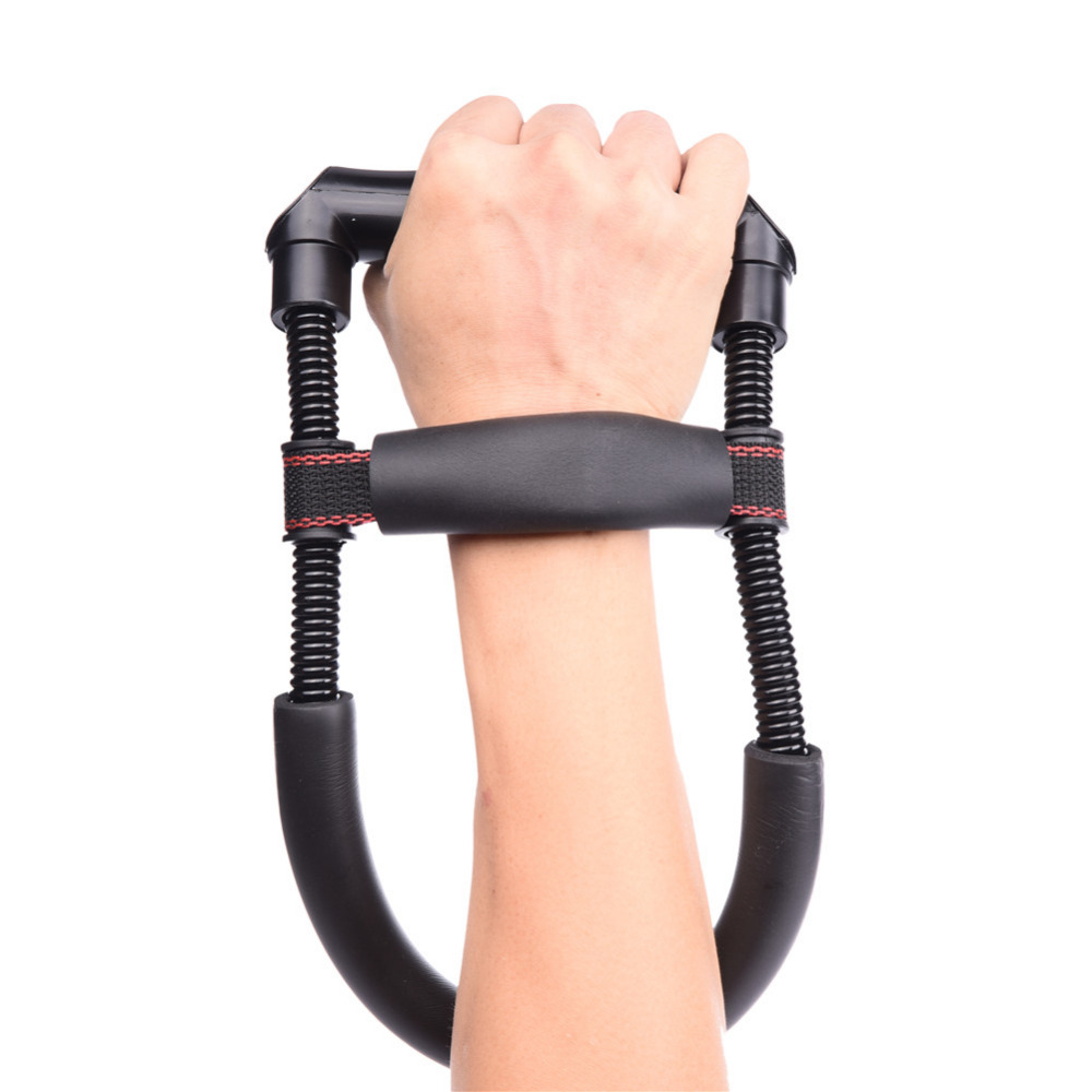 Wrist Force Grip Exerciser Badminton Training Apparatus To Exercise Forearm Wrist And Finger Force