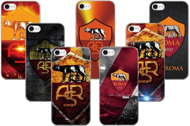 coque iphone 8 plus as roma