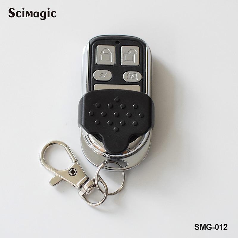 2pcs Marantec D302 D304 868Mhz Garage Door/Gate compatible Remote Control Duplicator free shipping