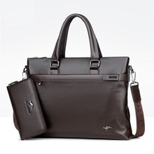 quality handbags Male Messenger