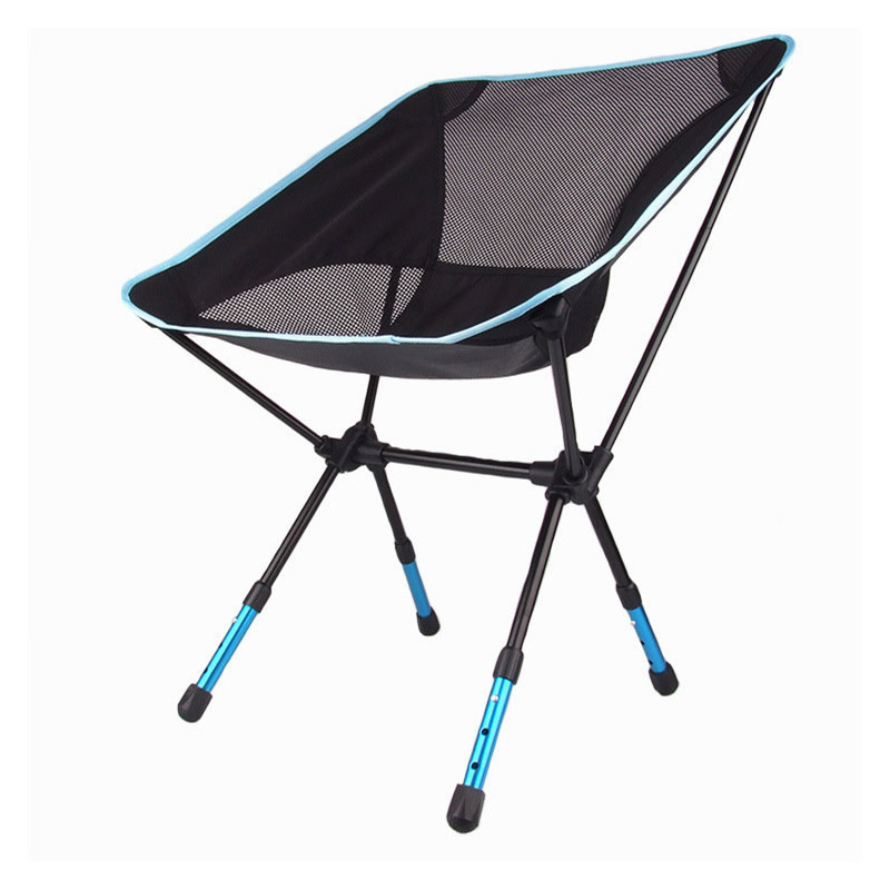 Aliexpress Buy Free fishing chair folding chair camping chair Portable