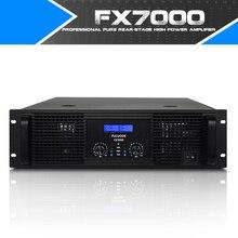 Fuluode усилитель мощности профессиональный сценический инженерный KTV производительность супер высокая мощность усилитель мощности аудио чистый задний