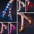 2017 НОВЫЙ multi-стили Оригинальные Туфли Для Monster high Куклы Модные Куклы Аксессуары 15 стиль доступным