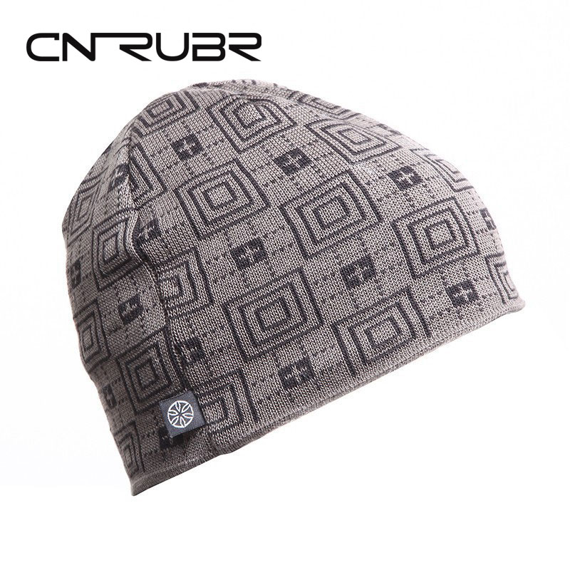Winter Casual Hip Hop Beanies Hat Men Male Women Knitted Toucas Bonnet Hats For Men Women Crochet Cap Warm Skullies Gorros winter hat casual unsex knitted hats for men baggy beanie hat crochet slouchy oversized caps warm skullies toucas gorros