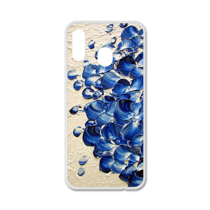 TAOYUNXI  For Case on Samsung A7 2018 Case For Samsung Galaxy A30 A 30 A2 Core A9 A6 Plus Cases Silicone Soft TPU Cover Bumper