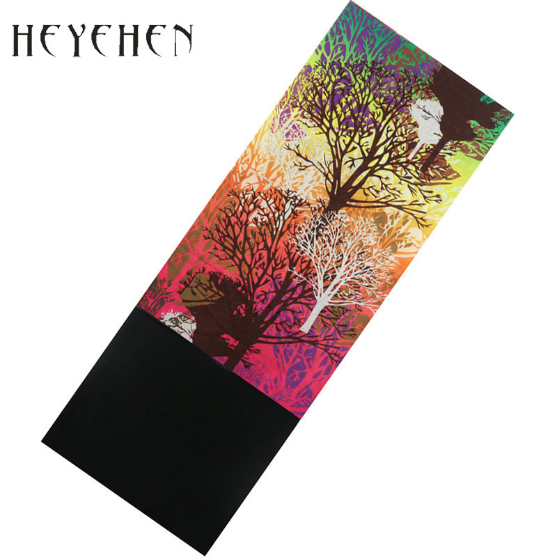 Black HeadLOOP Polar Extra-Long Multi-Purpose Microfibre Fleece Tube Scarf Headscarf Neck Scarf Headwear