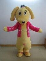 Горячая Распродажа большими ушами любителей собак маскарадный костюм