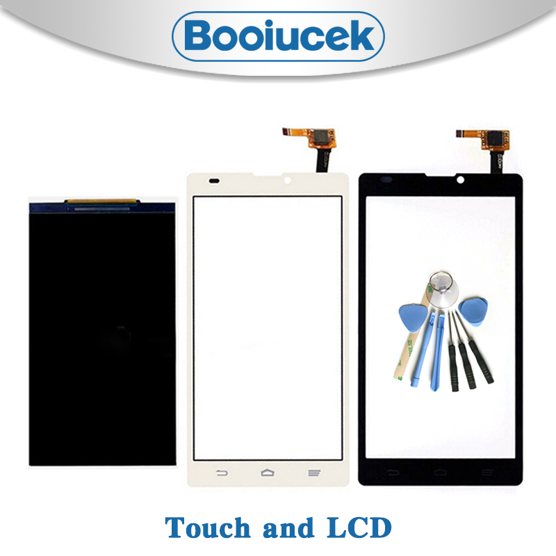 100% Original New LCD Display For ZTE Blade L2 +5 0