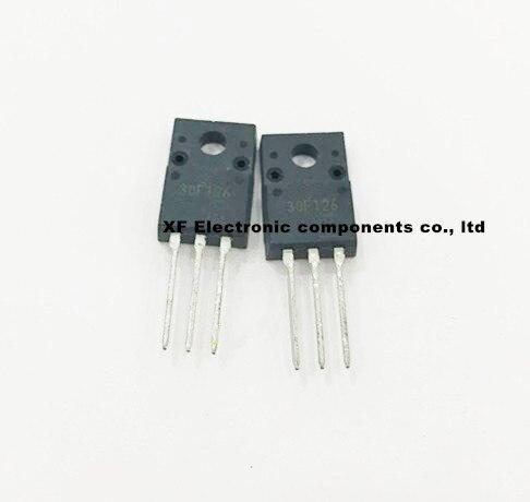 50 pz/lotto GT30F126 30F126 TO 220F IC migliore qualità.