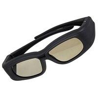 SCLS Universal 3D Active Shutter Glasses Bluetooth For Sony Panasonic Sharp Toshiba Mitsubishi Samsung 3DTV