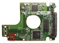 HDD PCB logic board 2060-771714-002 REV P1 for WD 2.5 SATA hard drive repair data recovery