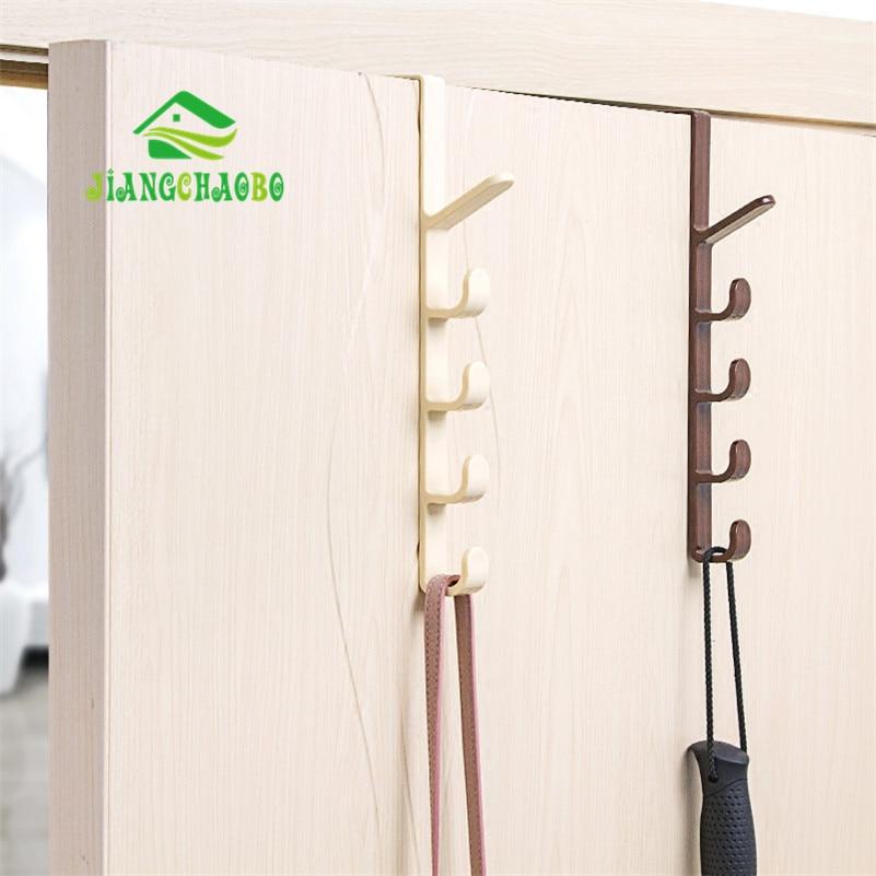 Organizatoriaus kabinos spintos durys virš virtuvės spintelės Atgal stiliaus stendas šiukšlių šiukšlių maišeliai laikymo laikiklio stovas