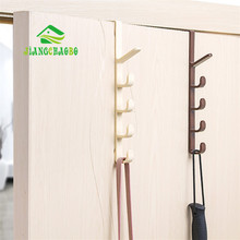 Organizer Hanging Cupboard Door Over The Kitchen Cabinet Back Style Stand Trash Garbage Bags Storage Holder Rack F2373