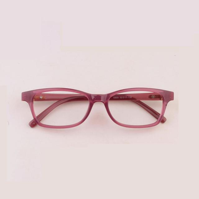 2017 Nova Coreano Armações De Óculos TR 90 Grande Caixa de Armações de Óculos de Prescrição Armações de Óculos de Olho para As Mulheres e Homens