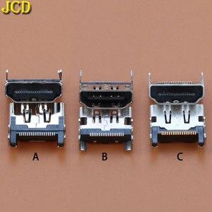 Image 2 - Decyzja wspólnego komitetu eog 1 sztuk dla Sony Playstation 4 dla PS4 HDMI Gniazdo portu interfejs gniazdo złącza w celu uzyskania