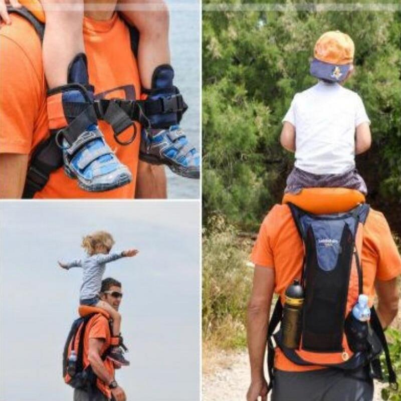Saddlebaby multifuncional saco de esportes ao ar