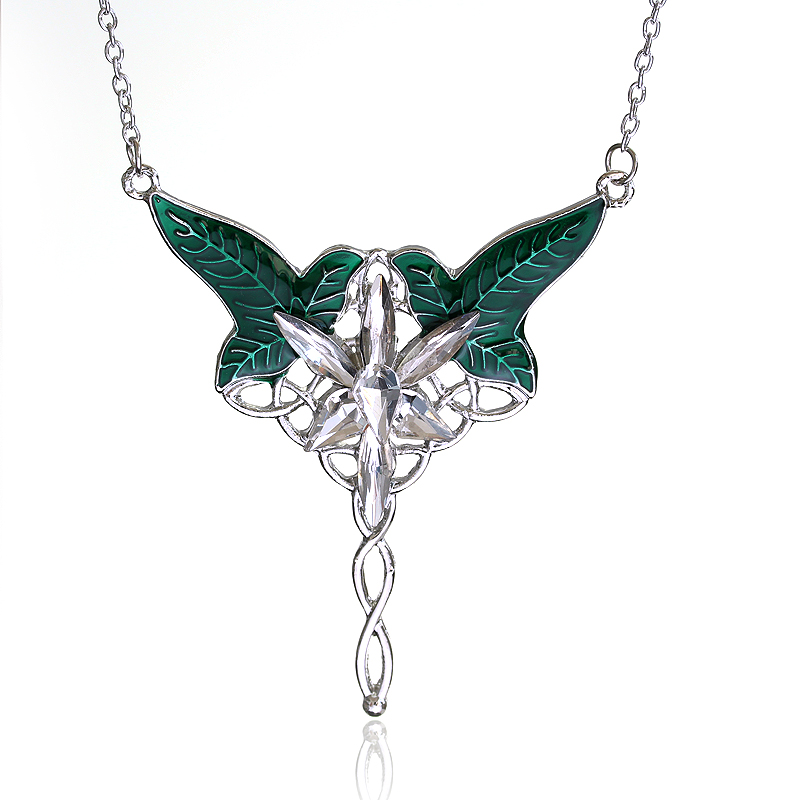 Buy lotr jewelry movies and get free shipping on aliexpress aloadofball Image collections