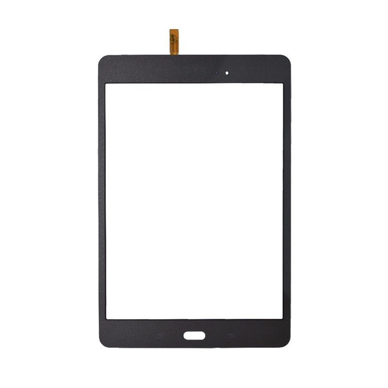 LOVAIN 50PCS DHL Free Original Tested For Samsung Galaxy Tab A 8.0 2015 P350 P355 Front Glass Lens Digitizer Touch Screen Panel