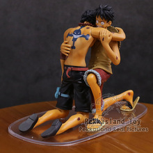 Luffy Collectible Een Speelgoed