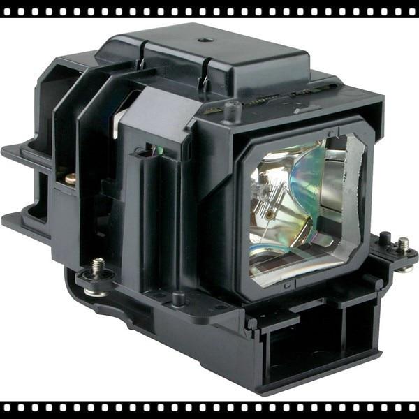 Original VT80LP / LV-LP27 / 50029923 Projector Lamp for NEC VT48 / VT49 / VT57 / VT58 / VT58BE / VT59  Canon LV-X6 / LV-X7 compatible bare bulb lv lp06 4642a001 for canon lv 7525 lv 7525e lv 7535 lv 7535u projector lamp bulb without housing