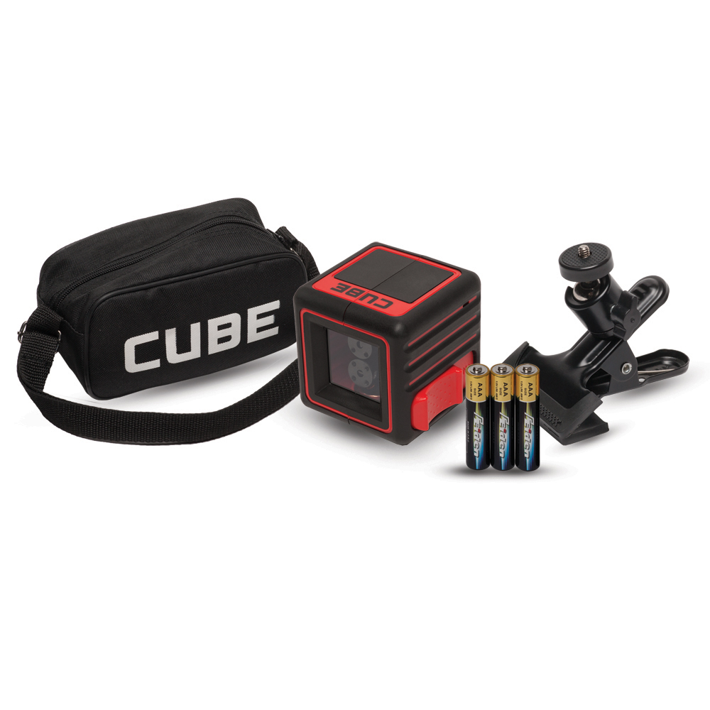 Automatic laser level ADA Cube Home Edition automatic laser level ada cube basic edition