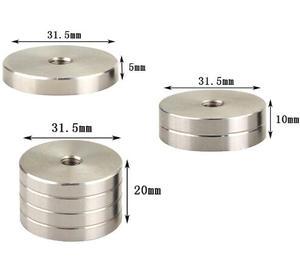 Image 2 - 1 pc ธนู Balance Bar Counterweight Stabilizer 1/4 สกรู Balance Rod โช้คอัพอะไหล่น้ำหนักอุปกรณ์ล่าสัตว์
