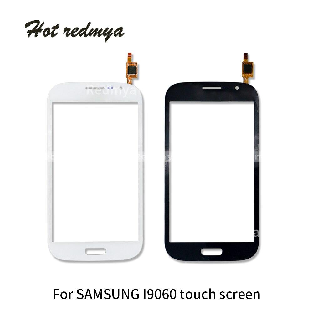 01e1b1cdf For Samsung Galaxy Grand Duos GT i9082 i9080 Neo Plus i9060 i9060i i9062  Touch Screen Digitizer