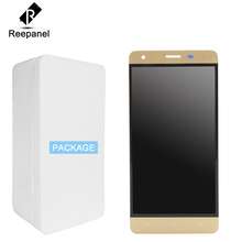 Original LCD Screen For Oukitel K6000 Pro LCD Display Touch Screen Digitizer Assembly Mobi