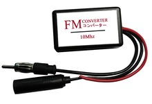 10 MHz AM FM Banda Expansor Convertidor de Frecuencia Universal