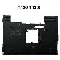 Brand New Original Base Cover for Lenovo Thinkpad T410 T410I Genuine Bottom Case Cover for Thinkpad T410 T410I Free Shipping