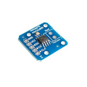 Image 3 - MAX31855 MAX6675 Module K Type Thermocouple temp Sensor new Temperature measurement module
