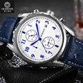 Montre Limited Homme бренд Ochstin 2016 новые мужские часы кварцевые часы мужские уличные спортивные наручные часы с кожаным ремешком мужской подарок