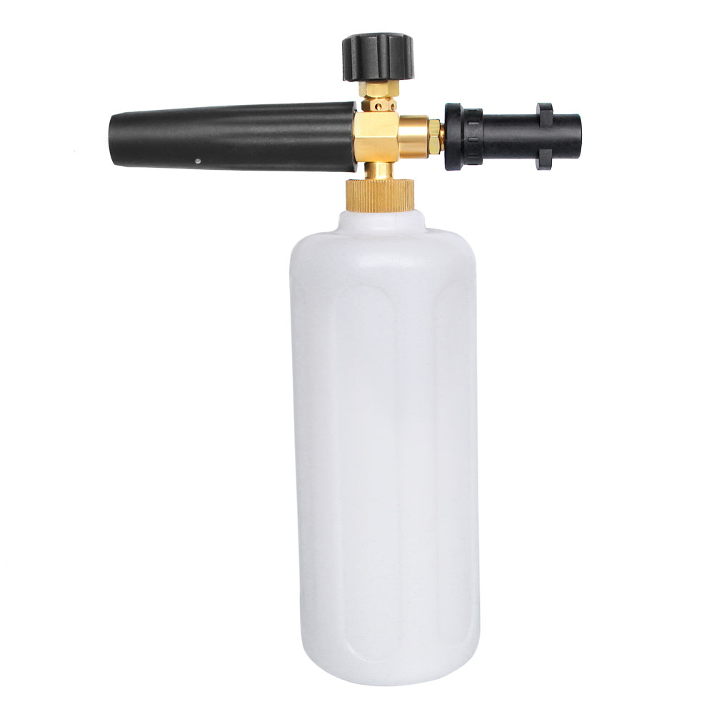 High Quality Foam Gun for Karcher K2 - K7, Snow Foam Lance for all Karcher K Series Pressure Washer Karcher ...